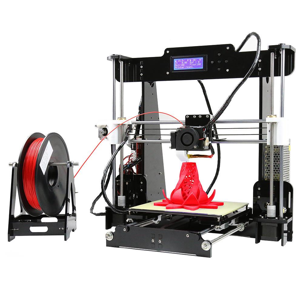 Pimp My 3D Printer